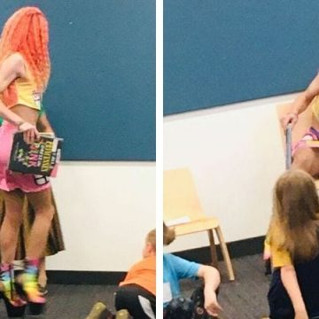 Trans e infanzia (giù le mani dai bambini)